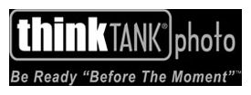 Think Tank tassen