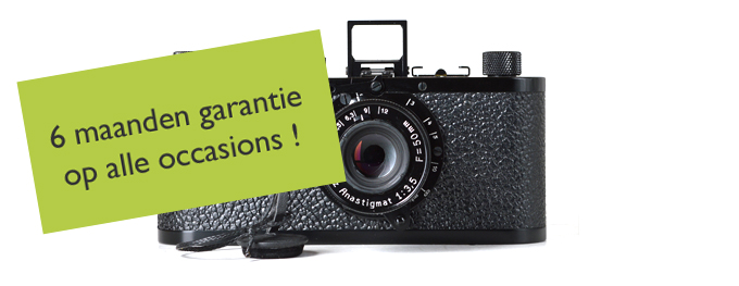 Compact Camera's Digitaal
