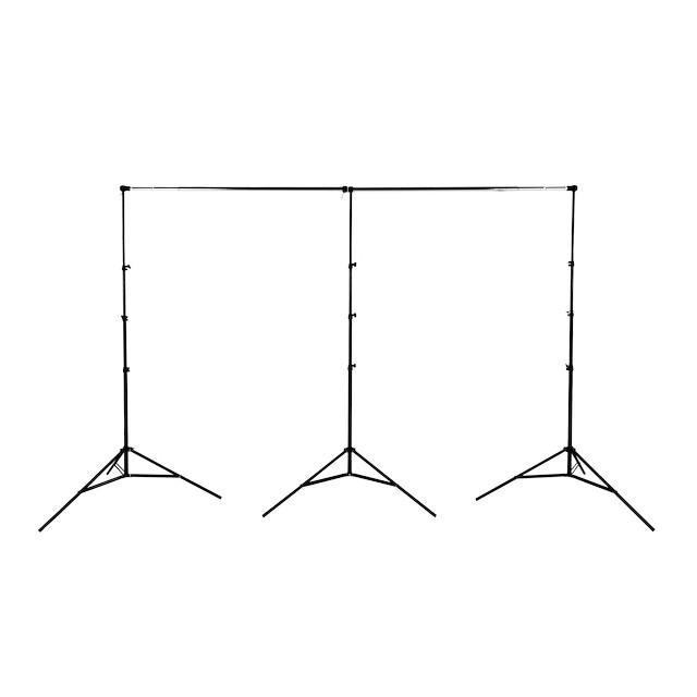 Lastolite Gordijn Achtergrond Systeem 6 Meter