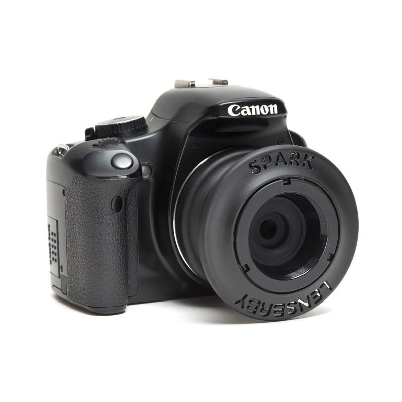 Lensbaby Spark Canon