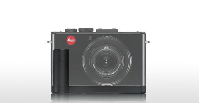 Leica D-Lux 6 Handgrip