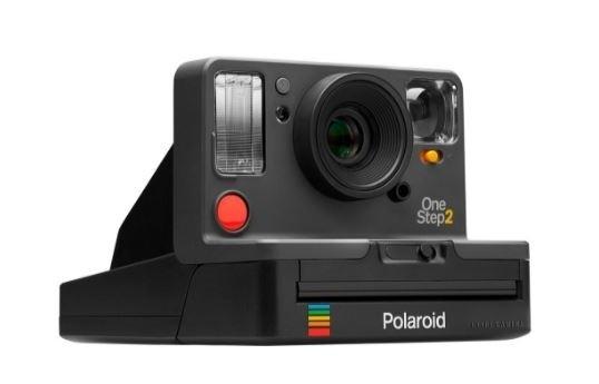 Polaroid Originals OneStep 2 VF Black