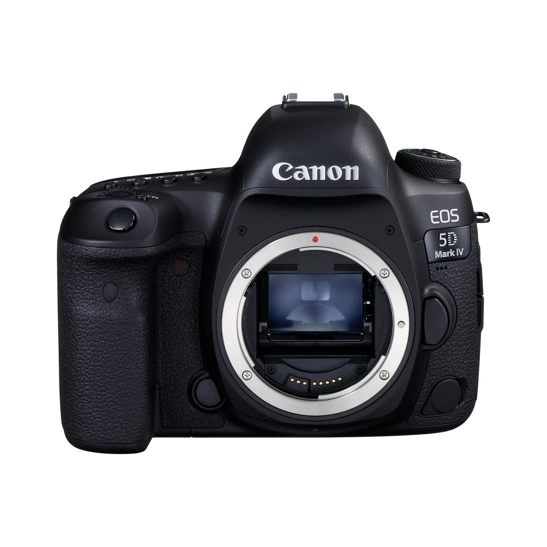 Canon EOS 5D IV Body