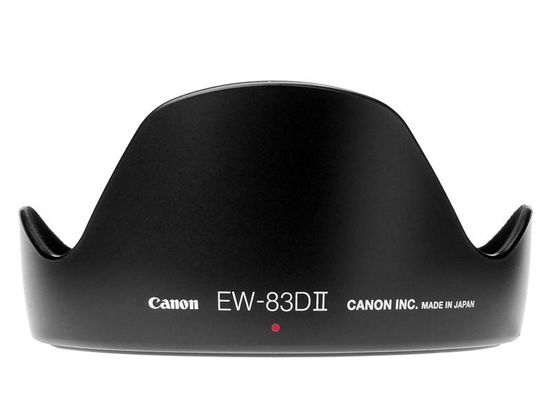 Canon EW-83DII