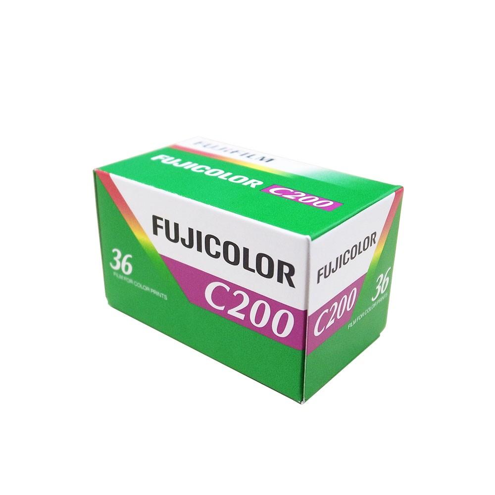 Fujifilm C200 135-36