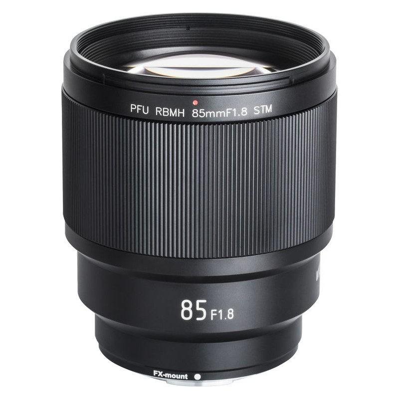 Viltrox FX-85mm f/1.8 AF voor Fujifilm