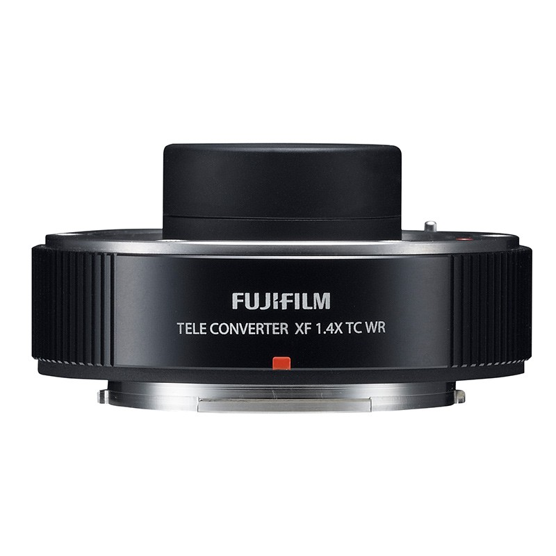 Fujifilm Fujinon XF 50-140mm f/2.8 R LM OIS WR + Fujifilm XF 1.4x TC WR Teleconverter