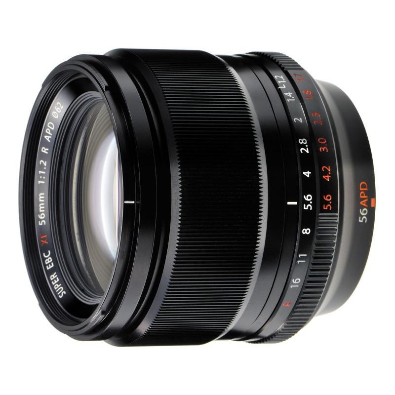 Fujifilm XF 56mm f/1.2 R APD