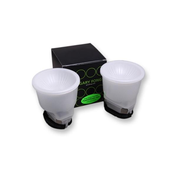 Gary Fong Lightsphere Universal Starter Kit