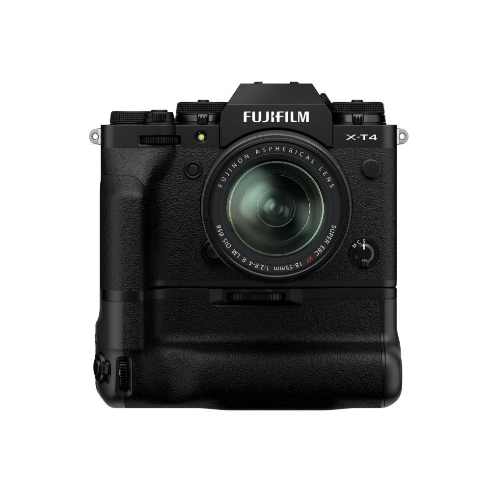 Fujifilm VG-XT4