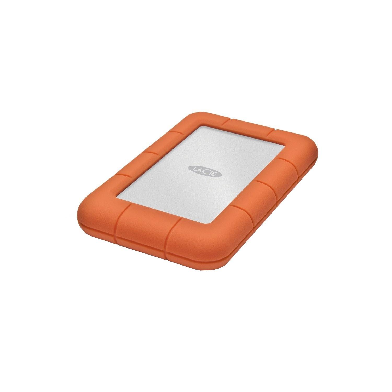 LaCie Rugged Mini USB 3.0 1 TB