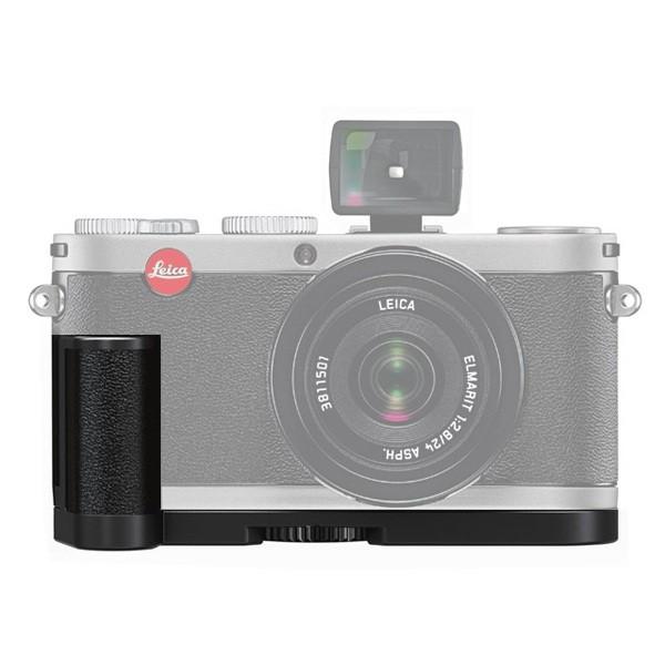 Leica Handgrip voor X2