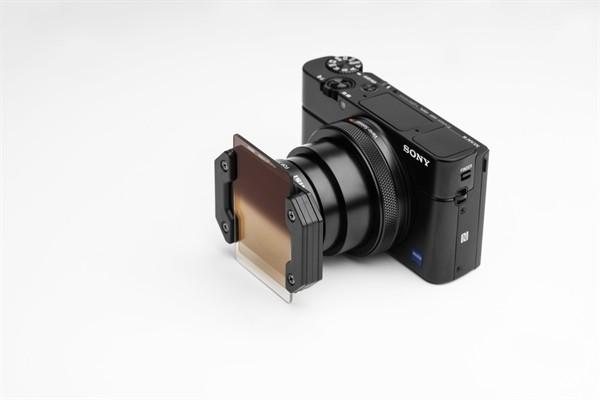 NiSi Starter kit Sony RX100VI M6