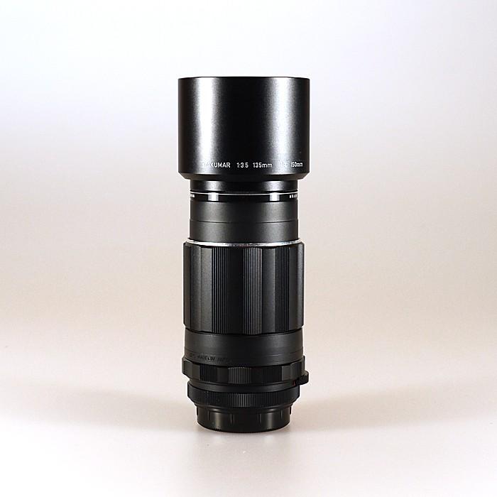Pentax SMC Takumar 135 f/3.5 M-42 Occasion