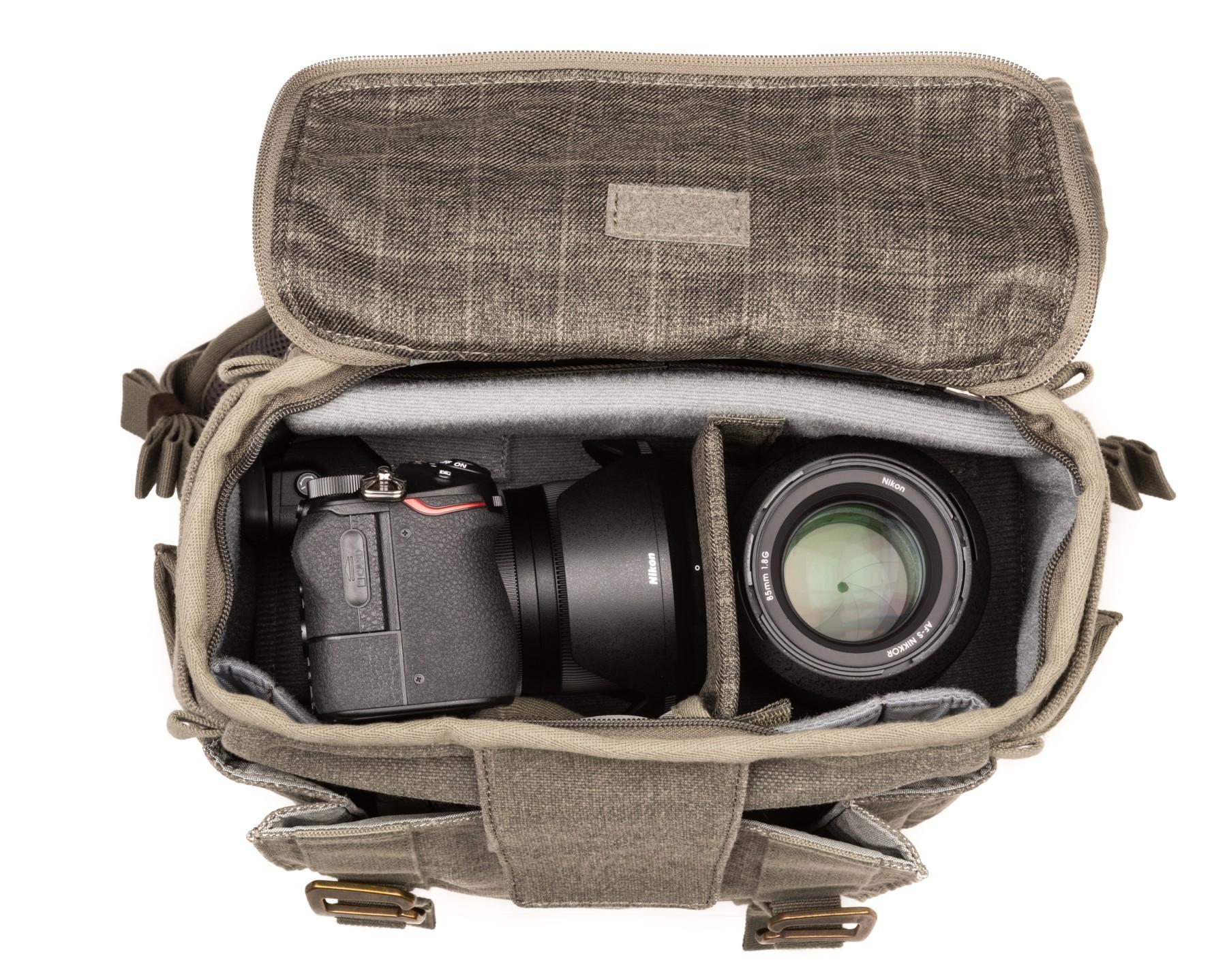 Think Tank Retrospective Backpack 15 Pinestone