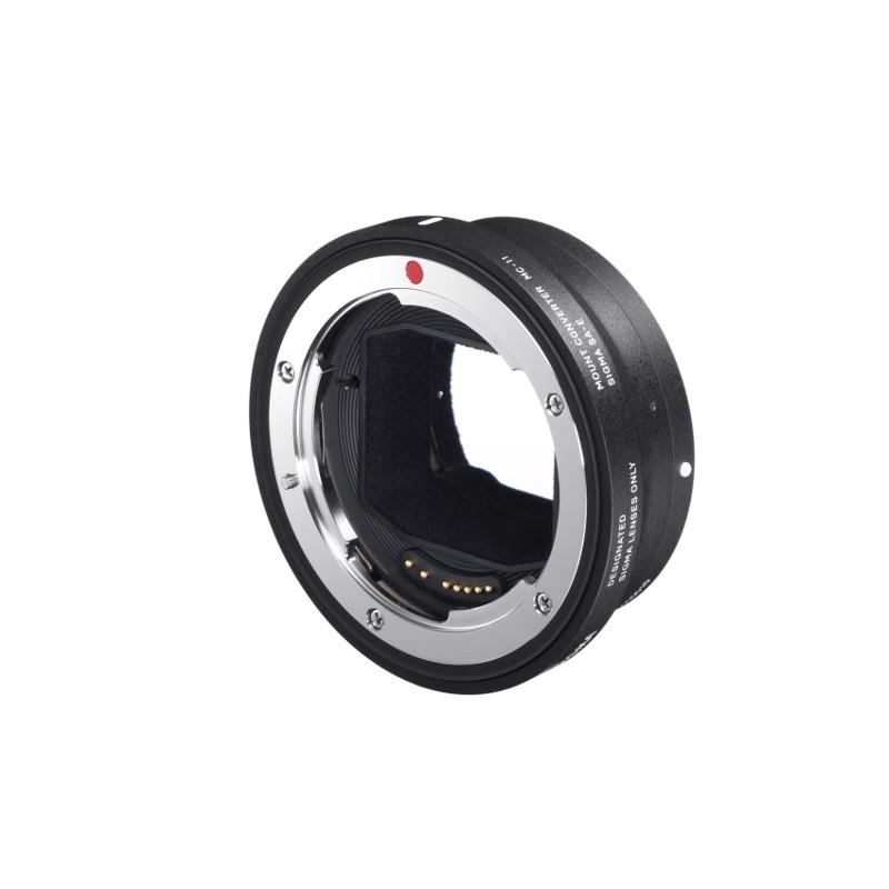 Sigma Mount Converter MC-11 Canon EF - Sony NEX