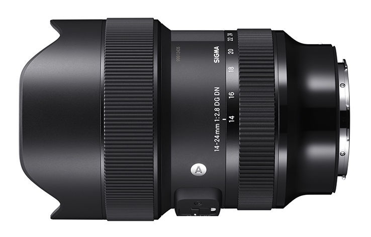 SIGMA 14-24mm F2.8 DG DN | Art Sony FE