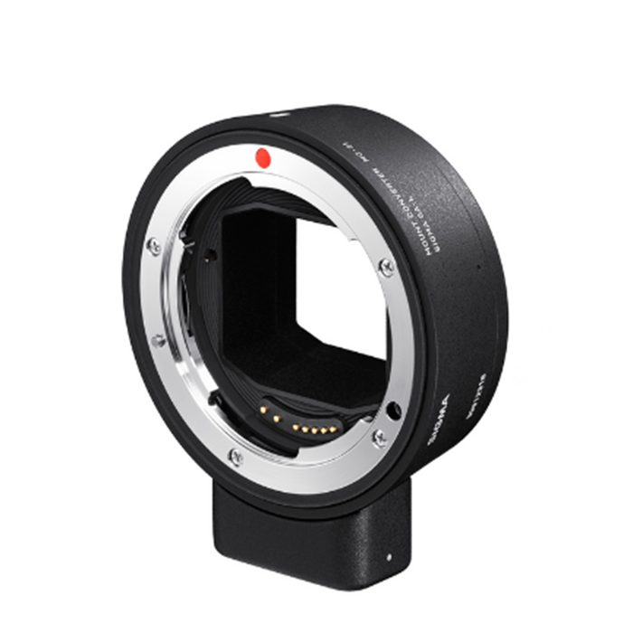 Sigma Mount Converter MC-21 Canon EF - L-mount