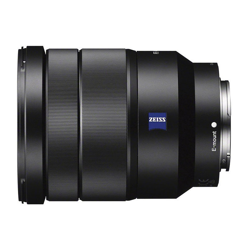 Sony FE Vario-Tessar T* 16-35mm f/4.0 ZA OSS