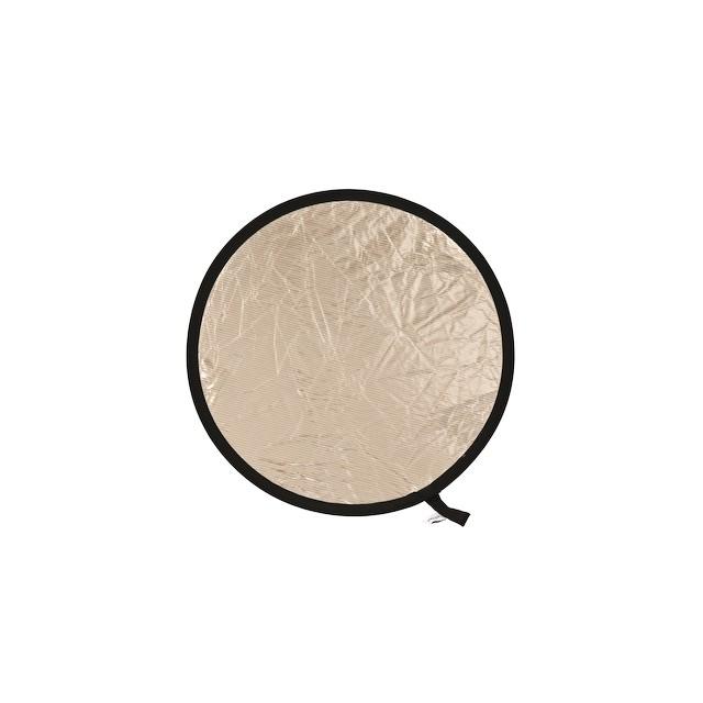 Lastolite Reflector 50cm Sunlite/Soft Zilver