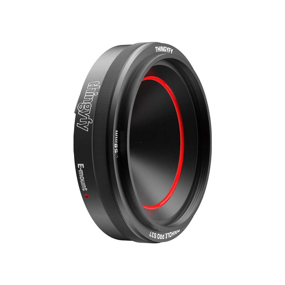Thingyfy Pinhole Pro PPS - Panasonic & Olympus M4/3