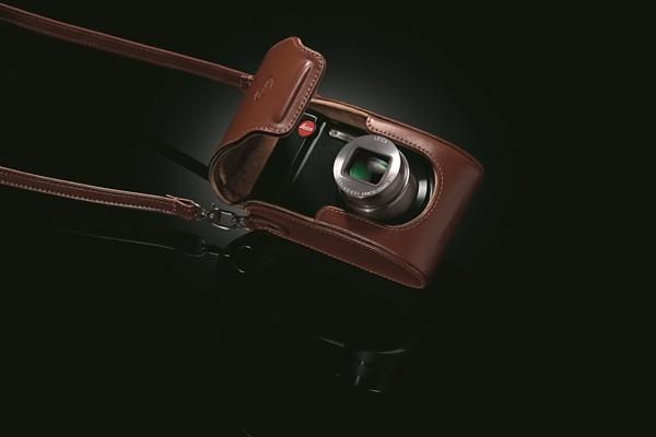 Leica Lederen Tas V-Lux 40