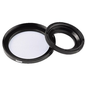 Hama Filter Adapter 67mm - 72mm
