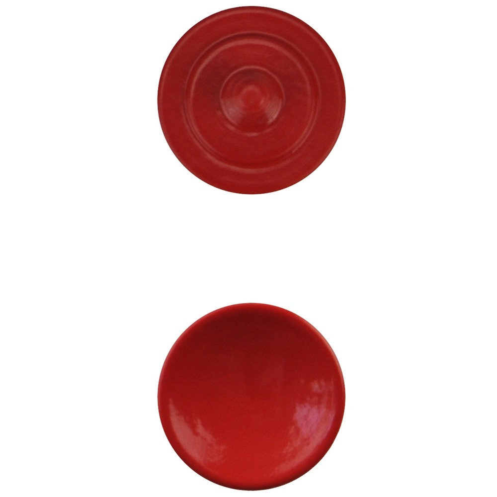 Caruba Soft Release Buttons (Rood)