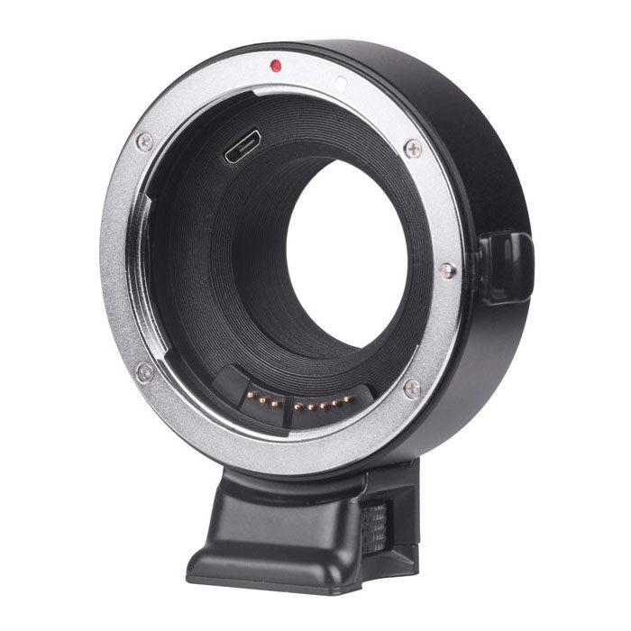 Viltrox EF-FX1 Autofocus Adapter