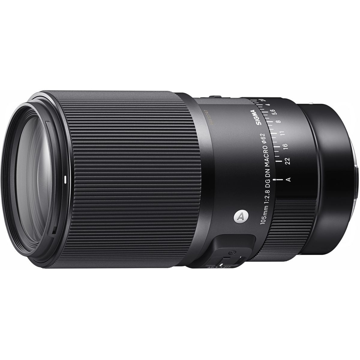 Sigma 105mm F2.8 DG DN Macro Art E-mount