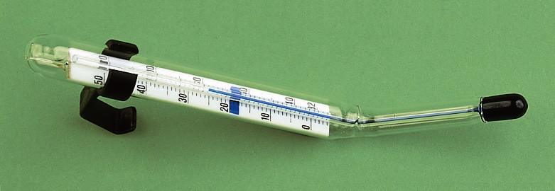 Kaiser Schaal Thermometer