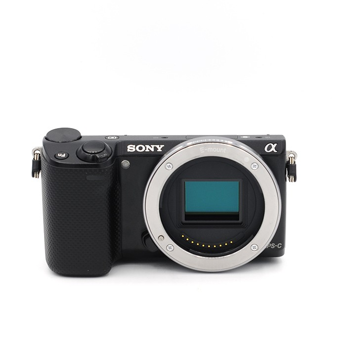 Sony NEX-5R Body occasion