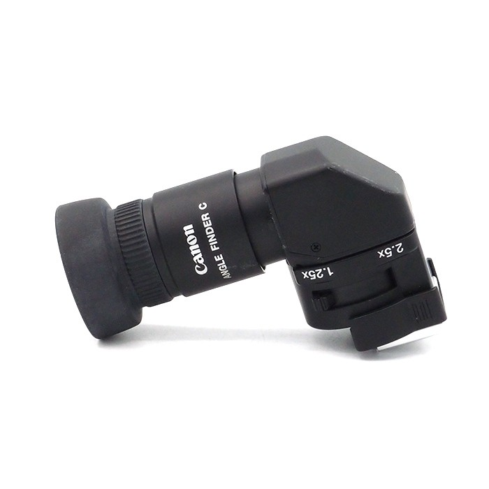 Canon Angle finder C occasion