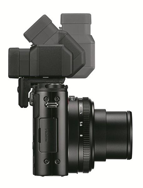 Leica EVF3