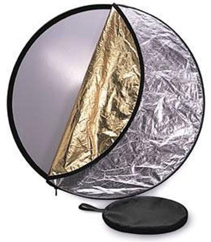 Falcon Eyes Reflectiescherm 5 in 1 CRK-12 SLG 30 cm