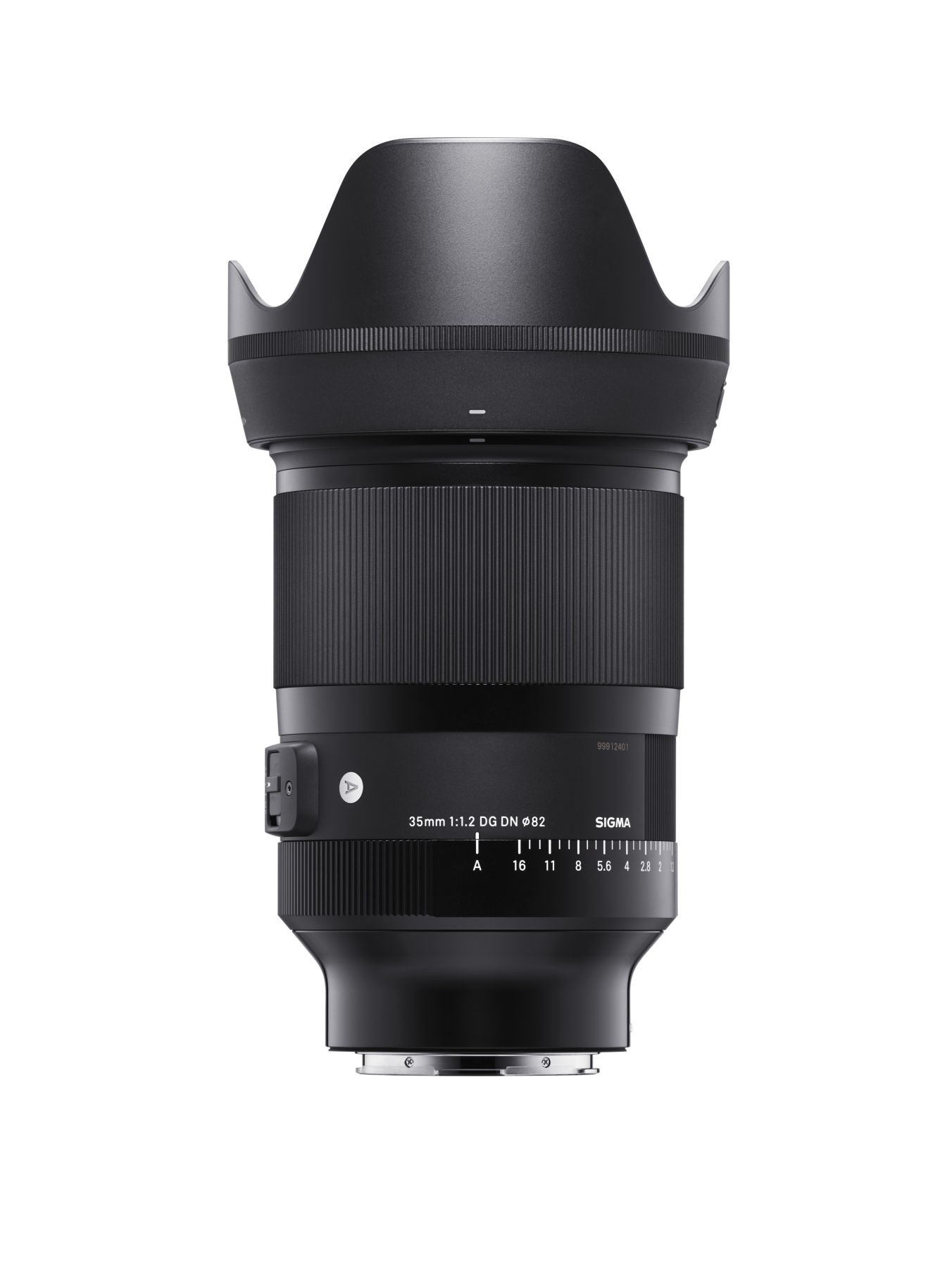 Sigma 35mm F/1.2 DG DN Art Sony E-Mount