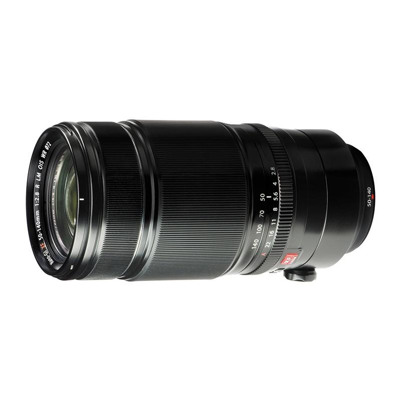 Fujifilm Fujinon XF 50-140mm f/2.8 R LM OIS WR