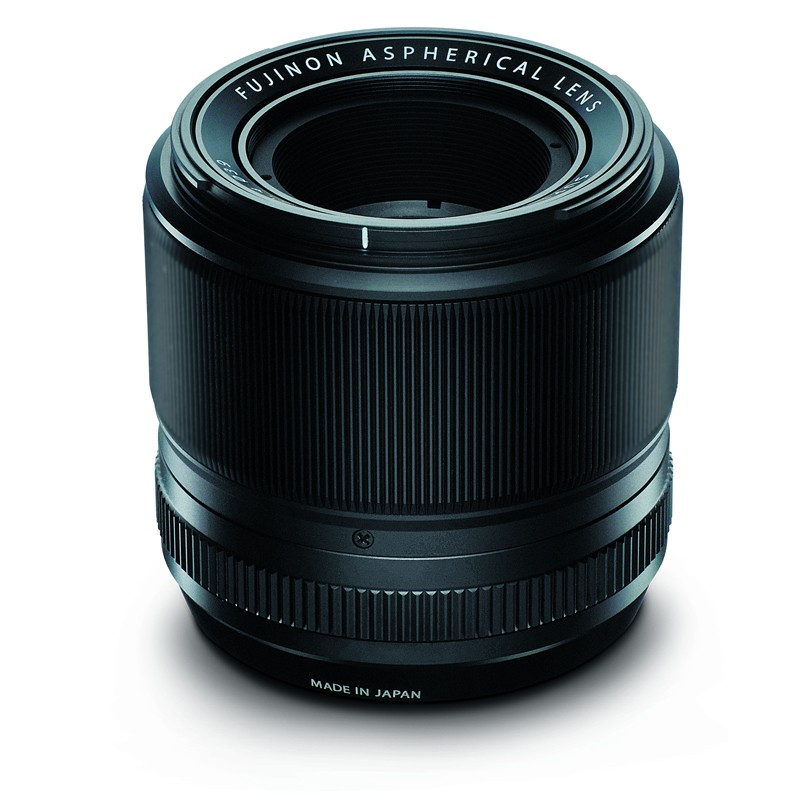 Fujifilm XF 60mm f/2.4R Macro