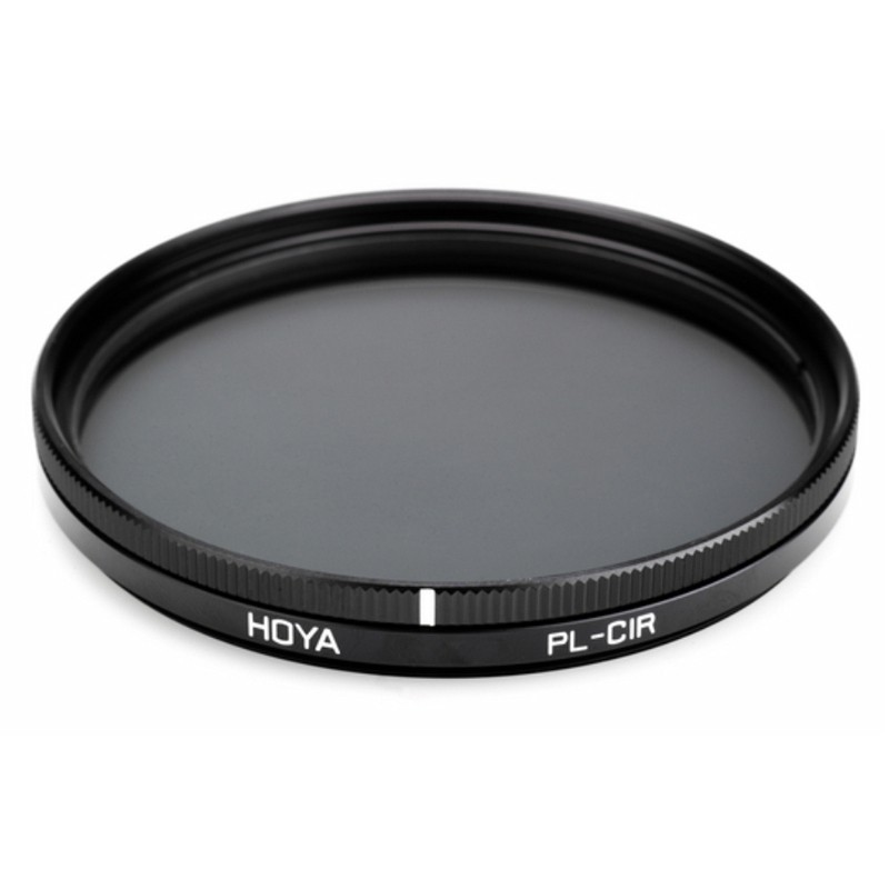 Hoya Circulair Polarisatie 55mm