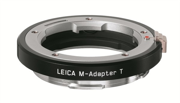 Leica M-Adapter L black