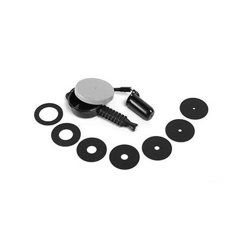 Lensbaby Magnetic Aperture Set