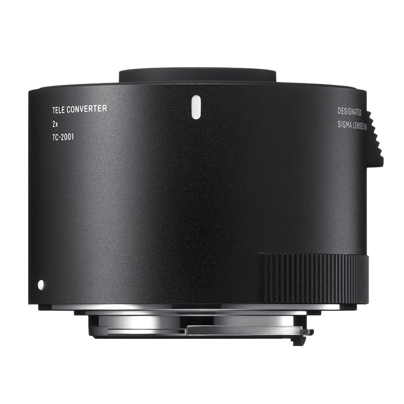 Sigma Tele Converter TC-2001 Nikon