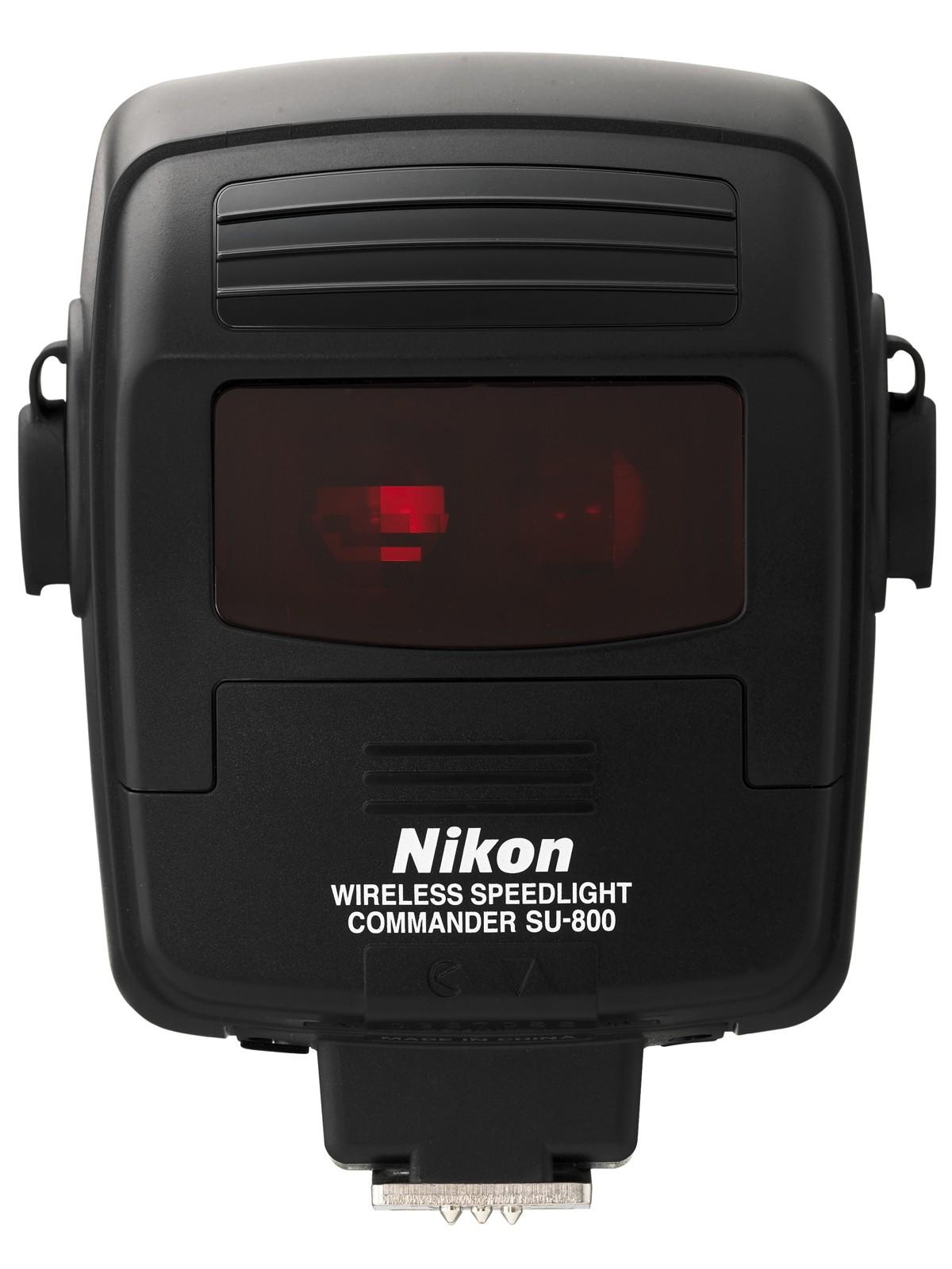 Nikon SU-800 Speedlite Commander