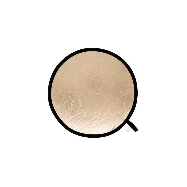 Lastolite Reflector 30cm Sunfire/Zilver