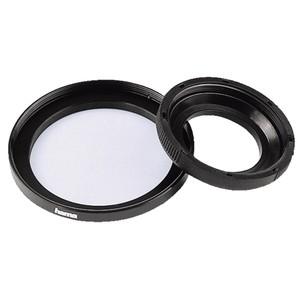 Hama Filter Adapter 49mm - 52mm