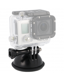Brofish Nano Suction Cup Mount