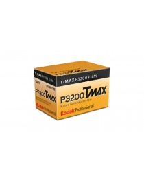 Kodak T-Max TMZ 3200 135-36