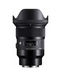 Sigma 24mm/1.4 DG HSM Art Leica L-Mount