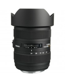 Sigma AF 12-24mm f/4.5-5.6 DG HSM Type II Canon occasion