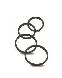 Caruba Step-up/down Ring 77mm - 62mm